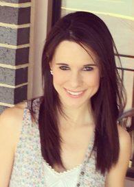 Amanda Vicinanzo