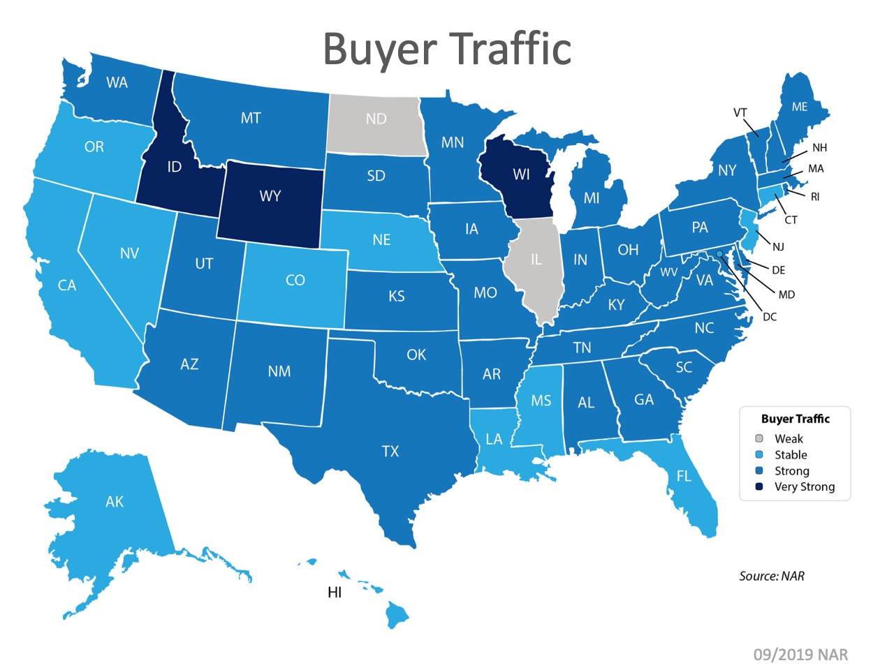 How Does the Supply of Homes for Sale Impact Buyer Demand? | Simplifying The Market